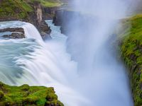 The Begining, Iceland