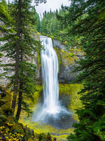 Salt Creek Falls,Salt Creek Falls,waterfall,Oregon,Gem