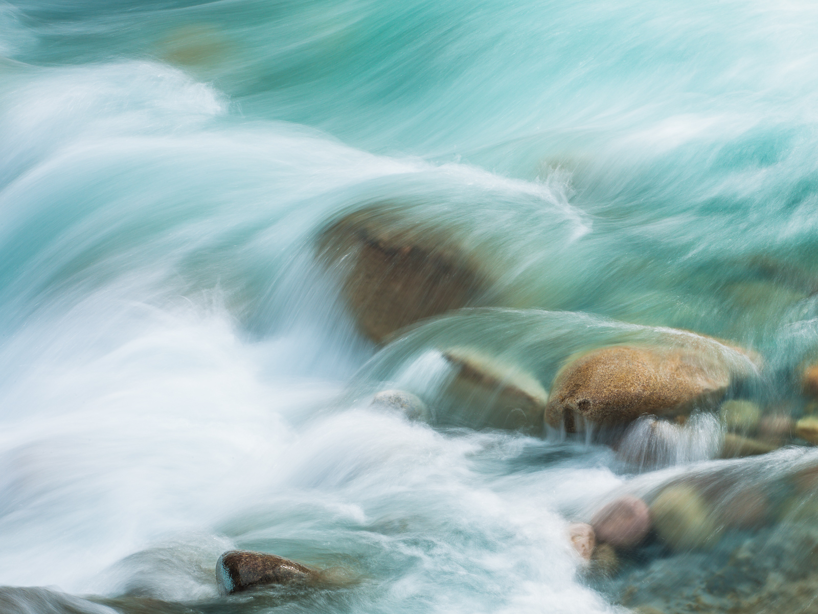 Glacial Waters,Jasper National Park, Canada,Glacial, water,Mountain,rock, photo